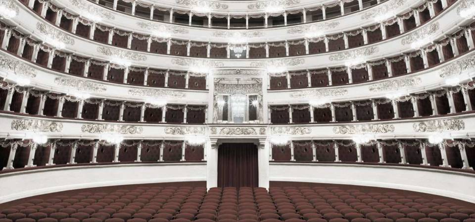Opera: Passion, Power and Politics  - a talk by Kate Bailey