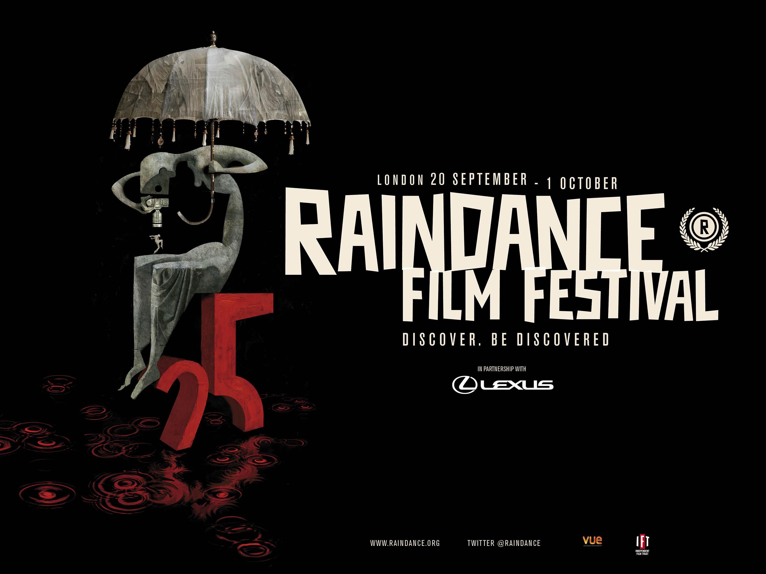 Italian Screenings at Raindance Film Festival London