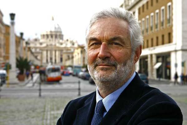 The Undiscovered Italian Hemingway, a talk by Richard Owen