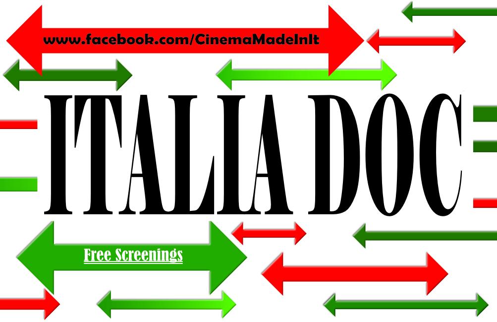 ITALIA DOC- free Documentary Screenings