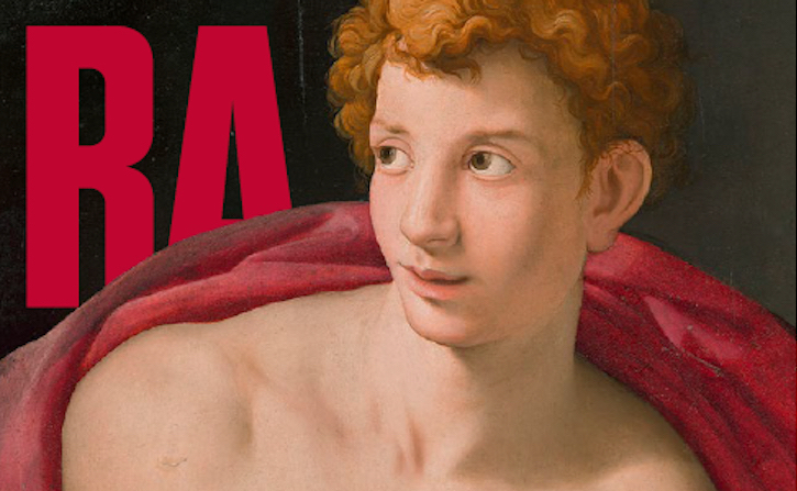 The Renaissance Nude at the Royal Academy