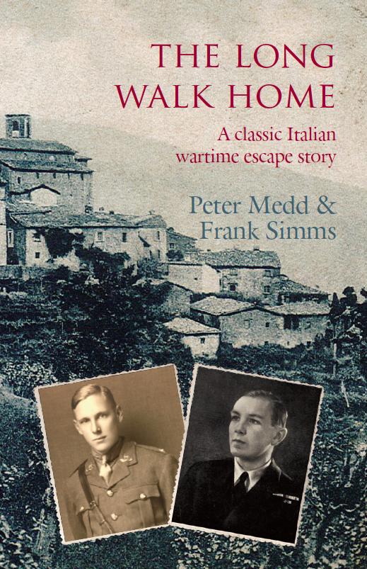 The Long Walk Home: An Escape through Italy