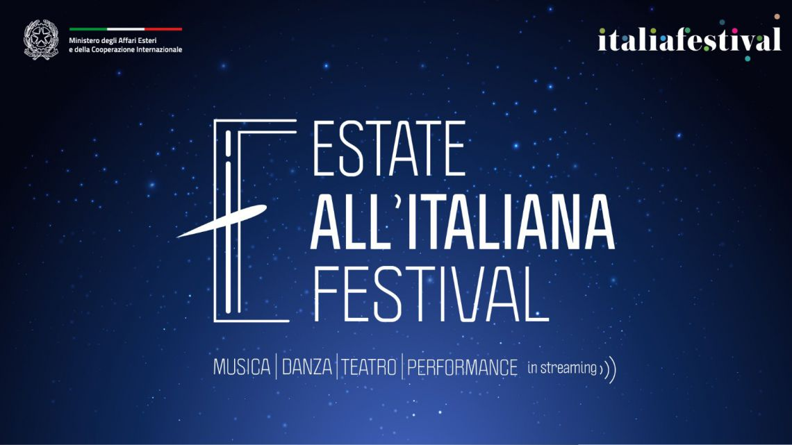 Estate all'Italiana Festival