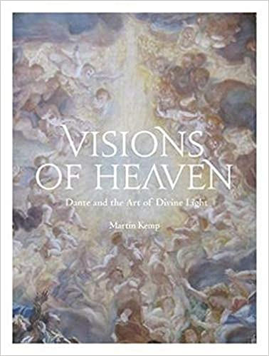 THE LECONFIELD LECTURE 2020 - VISIONS OF HEAVEN: DANTE AND THE ART OF DIVINE LIGHT IN PAINTING, a talk by Professor Martin Kemp